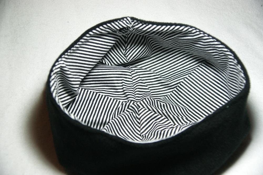f r die baskenkappe fand ich ein muster im internet und f r die. Black Bedroom Furniture Sets. Home Design Ideas